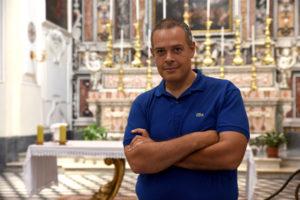 Padre Valentino De Angelis