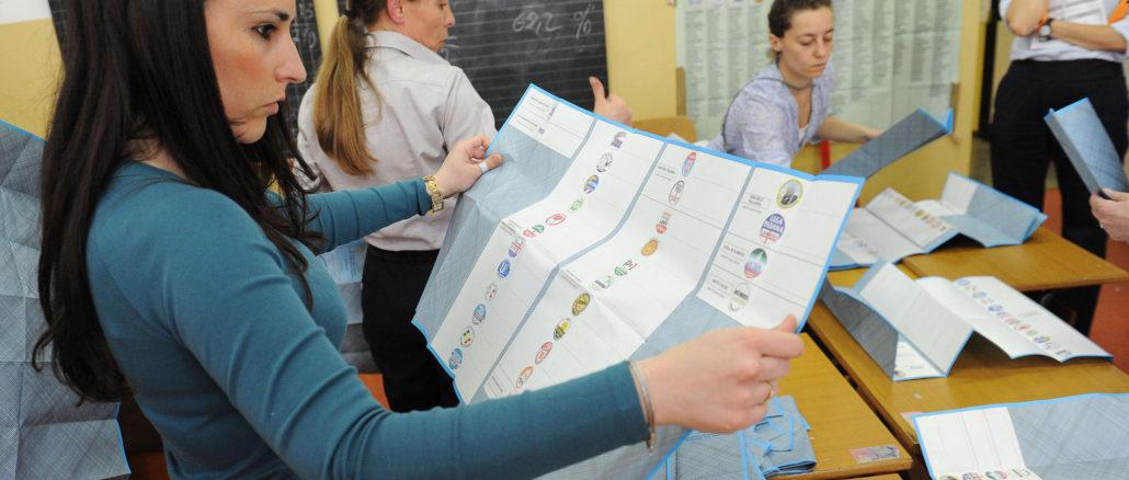 Elezioni 2016