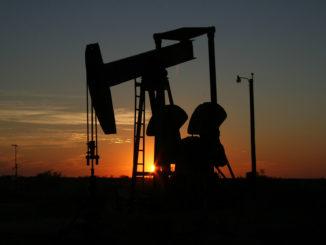 Petrolio Fossili