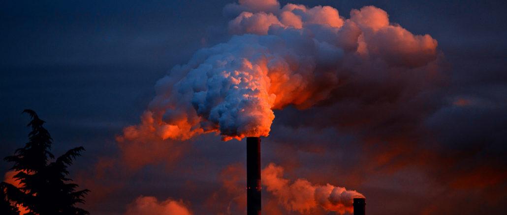 Inquinamento clima