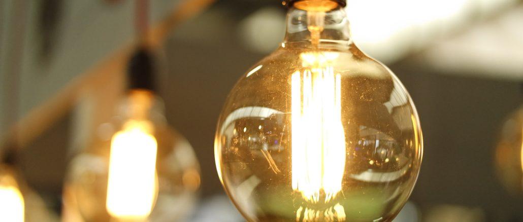 Illuminazione Efficienza