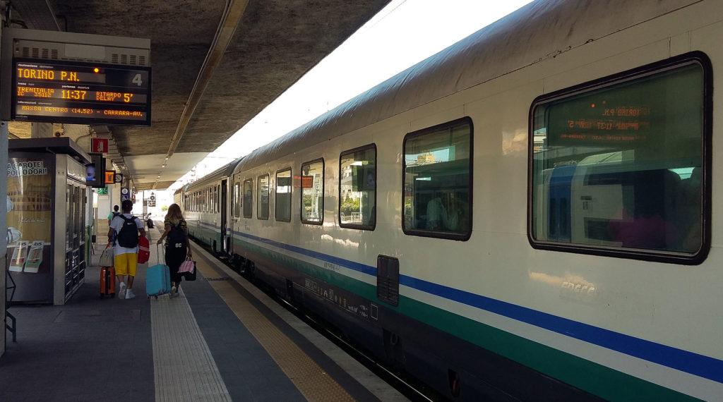stazione ostiense roma