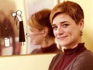Rossella Muroni Legambiente