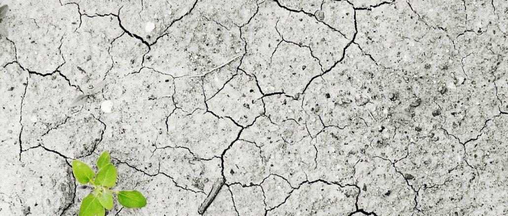 clima siccità