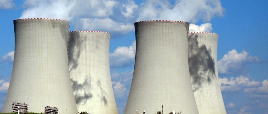 nucleare belgio