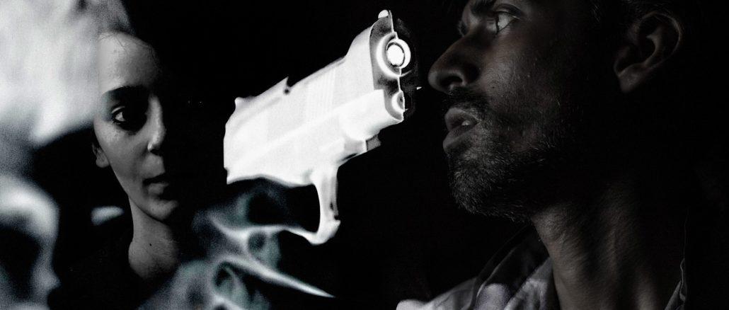 Pistola Macerata Forza Nuova