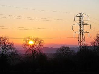 Trump Energia Elettricità