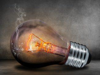 energia politica