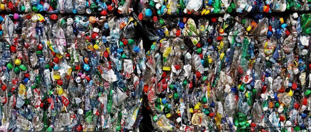 bioplastica plastica