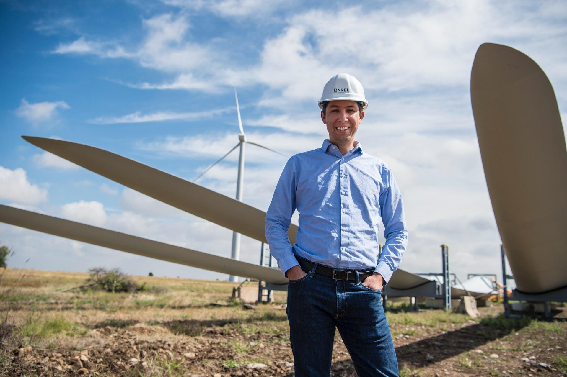 eolico green jobs