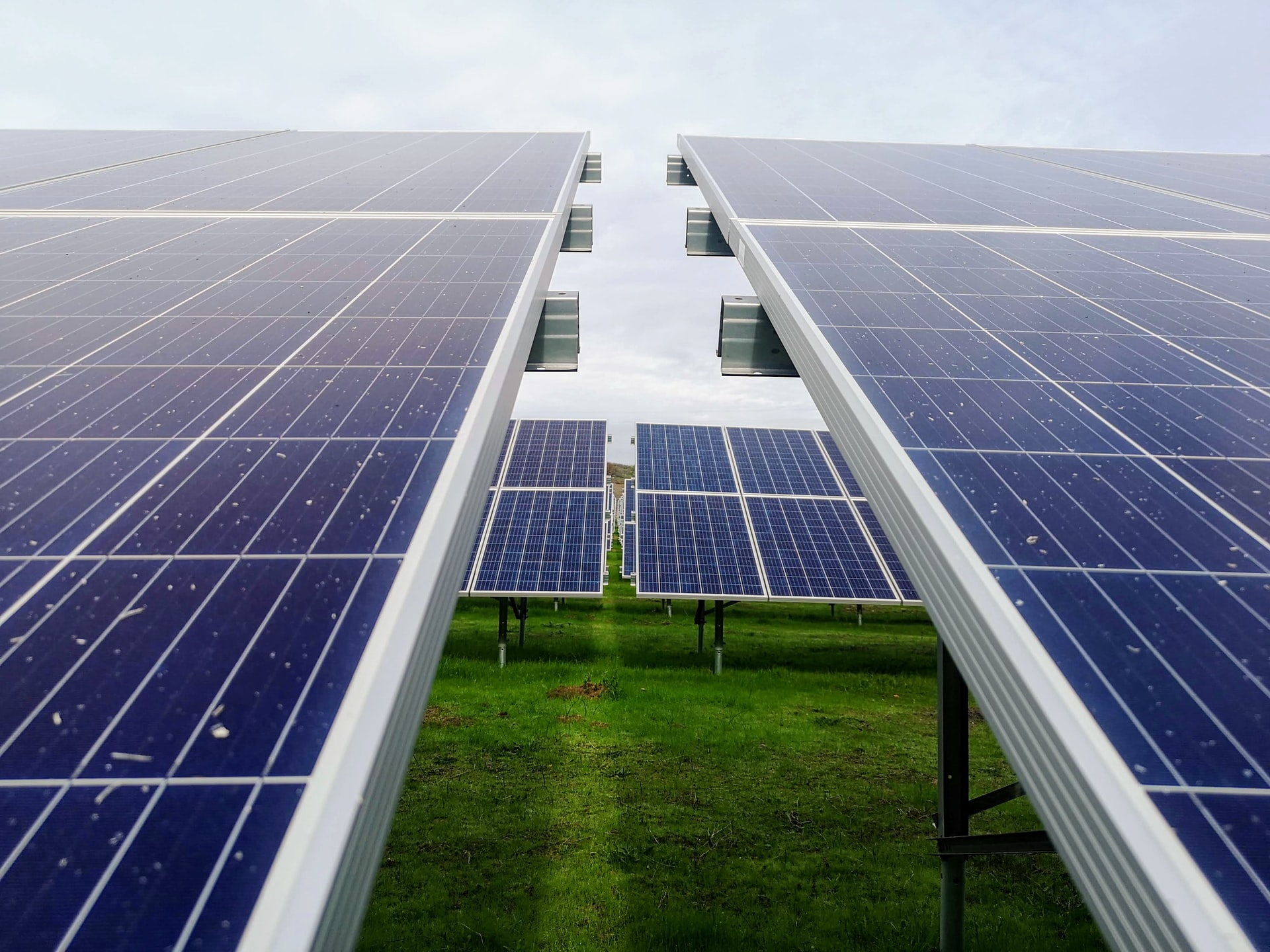 fotovoltaico lavoro jobs green