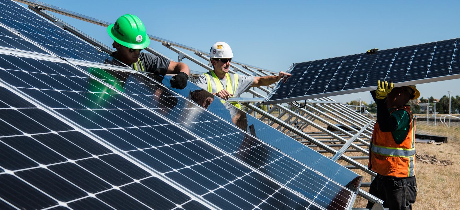 fotovoltaico lavoro jobs